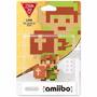 Amiibo Link 8-bits
