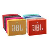 Jbl Go Original, Colores Barata Garantia!