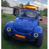 Vocho Baja (baja Bug)