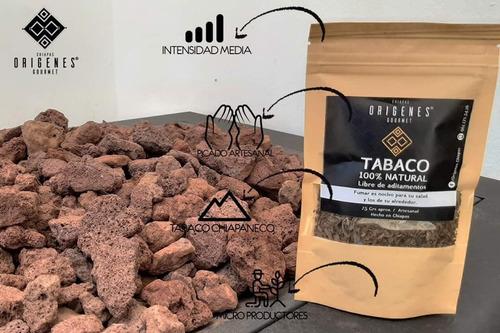 Tabaco Artesanal