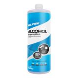 Silimex Alcohol 1000, Alcohol Isopropilico 1 Litro
