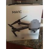 Dji Mavic Pro Drone 4k Nuevo Sellado