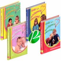 El Poder De La Inteligencia Emocional ¡más Libros!