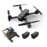 Dron A Control Remoto Mjx X103w Con Cámara 2k 5g 1.ª Persona