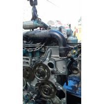 Cabeza Motor Navistar Maxxforce