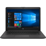 Laptop Hp 240 G7 Intel Core I3 Ram De 4 Gb Dd 500 Gb