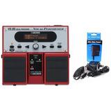 Ve-20 C Procesador Vocal Con Adaptador Psa-120 Boss