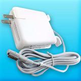 Cargador Mac Macbook Pro 13  Apple 60w A1278 A1181 Magsafe 1