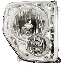 Jeep Liberty Limited 2008-11 Faro Derecho Lado Copiloto