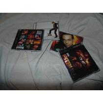 4 Cd - Justin Timberlake, Jennifer Lopez, Pitbull, Sean Paul