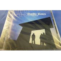 Radio Kaos - Out In The Blue Nuevo Cerrado