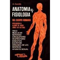 Manual Práctico De Anatomía Y Fisiología Del Cuerpo Pdf