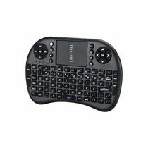 Teclado Y Mousepad Inalámbrico Para Pc Y Smart Tv Android