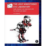 El Laboratorio Ev3 De Lego Mindstorms Construye, Programa Y