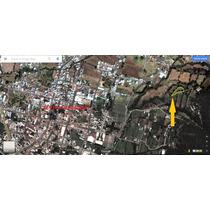 Terreno En Acambay De Ruiz, Edo. Mex. 2401 M2