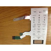 Menbrana Para Horno Samsung De34-00301b--amw8113st/xax