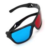 Lentes 3d Resistentes Gafas 3d Reutilizables