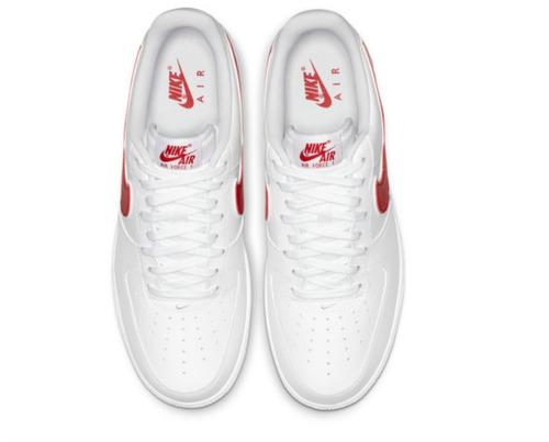 Nike Tenis Air Force 1 Hombre en venta en Tlalpan Distrito