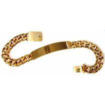 a94cf6809b5d Gruesa Esclava Barbada Cubana Oro Macizo 14k 40gr Solid Gold en ...