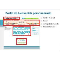 Mikrotik Router Board Configurado Com Hotspot + Envio Gratis