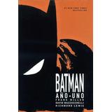 Batman Año Uno.