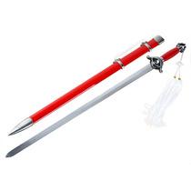 Espada De Tai-chi Red Jian .