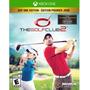 Videojuego Golf Club 2 Para Xbox One