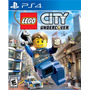 Ps4 - Lego City Undercover - Nuevo - Ag