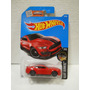 Hot Wheels Ford Shelby Gt350r Rojo 87/250 2016