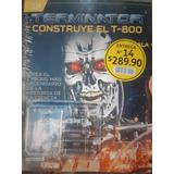 Construye El T-800 Terminator Fascículo 14 Nuevo Y Sellado.