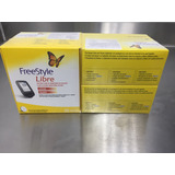 Freestyle Libre, Kit Inicial. Lector Y 2 Sensores