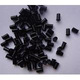 Microchip Millar Para Extensiones 1000pzas Negro