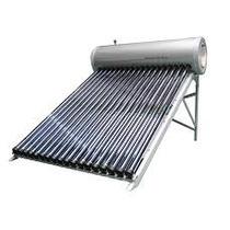 Calentador Solar 250 Litros Acero Inox