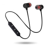 Audífonos Magnéticos Bluetooth Llamada Música iPhone Android