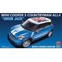 Hasegawa 20253 1/24 Mini Cooper S Countryman All4 Union Jack