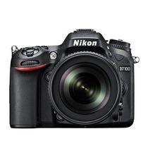 Camara Nikon D7100 Lente 18-105mm 24mp [ituxs] Envio Gratis!
