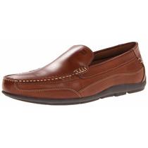 Zapatos Tommy Hilfiger Dathan Fashion Loafer Envio Gratis