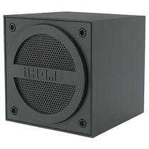 Ihome Bluetooth Recargable Mini Altavoz Cube - Gris