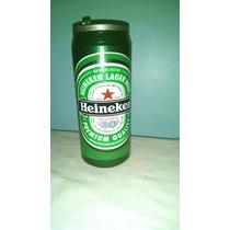 Lata Cilindro 1 Litros Heineken