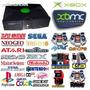 Xbox Clasica + Juegos + Emuladores