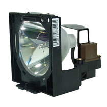 Lámpara Philips Con Caracasa Para Sanyo Plc Xp10 / Plcxp10