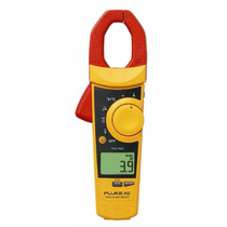 Multimetro Fluke 902 True Rms Hvac Clamp Meter
