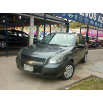 Chevrolet Chevy 5vel A/a Dh 2011