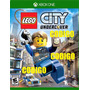 Lego City Undercover  Xbox One  Store Oficial