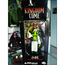 Dc Direct Kingdom Come Jade,nueva Sellada,no Legends,no Baf