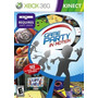 Game Party In Motion Nuevo Sellado Xbox 360