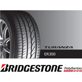 Llanta 205/55r16 Bridgestone Turanza Er300, Pago Msi
