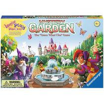 Jardín Del Misterio Ravensburger Juego Infantil 4+ 22055