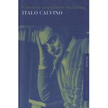 Cuentos Populares Italianos Italo Calvino Ed Siruela