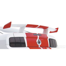 Ford Mustang Boy Racer Cola De Pato Aleron 05 06 07 08 09